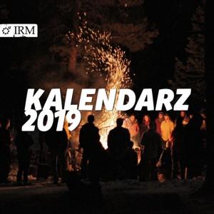 Męski Kalendarz 2019
